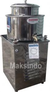 mesin mixer bakso model baru maksindo 163x300 Urutan Cara Membuat Bakso Dengan Mesin Baso
