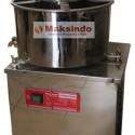 Mesin Mixer Bakso (Meat Mincer) Pencampur Adonan Hemat Listrik